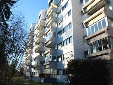 1-Zimmer-Appartement, Nähe Uni