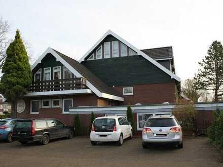 86 m² EG-Wohnung in bevorzugter Lage, Cuxhaven Sahlenburg