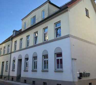 2 Mehrfamilienwohnhäuser in Top-Citylage in Perleberg