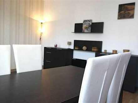 Exklusive, modernisierte 3-Zimmer-Wohnung mit Balkon und Einbauküche in Heidenheim an der Brenz