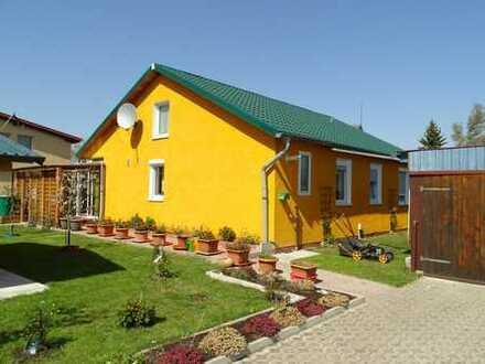 Einfamilienhaus in Rubenow zwischen Wolgast und Lubmin - vor den Toren der Insel Usedom