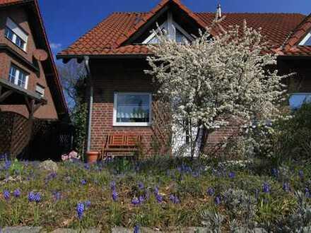 Einfamilienhaus (DHH) in zentraler Lage von Haltern am See