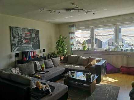 Preiswerte, gepflegte 3-Zimmer-Wohnung mit Balkon in Saarlouis