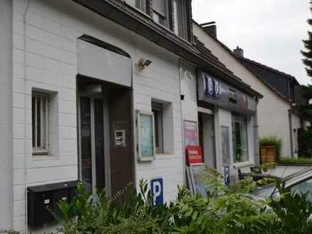 Anlageobjekt/Privatnutzung, gut gelegene Doppelhaushälfte/ Wohnungen, Gewerbe in Köln-Rodenkirchen