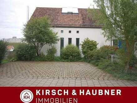 Hochwertige Dienstleistungsfläche, im attraktiven Ambiente, Lauterhofen - Ziegelhütte