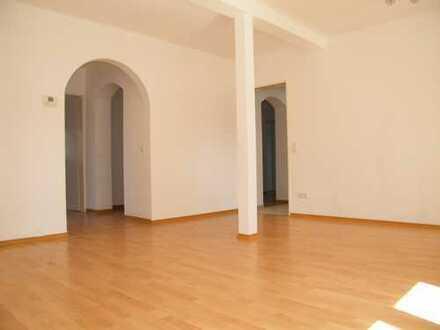 Attraktive und gut geschnittene Wohnung. Einziehen und wohlfühlen.