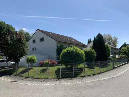 2-Zimmer-Dachgeschosswohnung in Ravensburg (Obereschach)