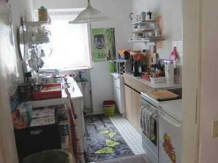 11_EI6314 Ruhig gelegene 2-Zimmer-Erdgeschoss-Eigentumswohnung / Regensburg - Ost