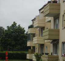 Schöne 4-Zimmer-Wohnung in ruhiger Lage in Augsburg