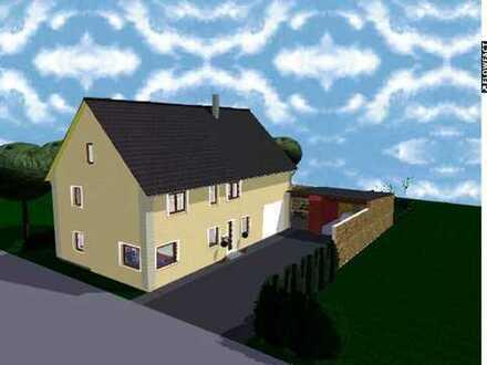 KERNSANIERT! Charme. Flair. 158 m² Wfl. + Garage + 150 m² Nfl. 584 m² Grundstück.