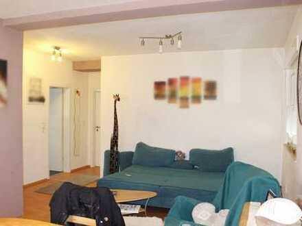 Hagenbach: 3 Zimmer Wohnung im 1. Obergeschoss