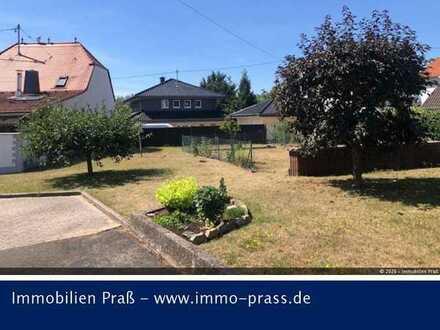 Top-Gelegenheit! Baugrundstück in Rüdesheim/Nahe zu verkaufen