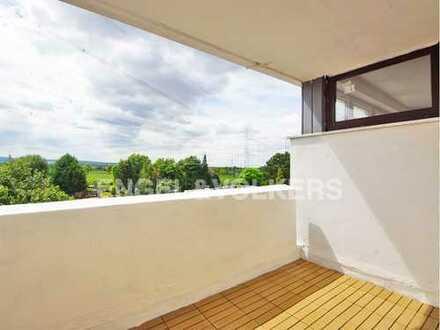 Vermietete Eigentumswohnung als Kapitalanlage in Meckenheim