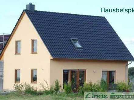 Einfamilienhaus (BVH) inkl. Grundstück in 17039 Neuenkirchen bei Neubrandenburg COURTAGEFREI