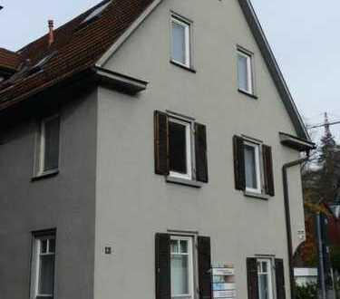 Esslingen-Zentrum: 1-Zimmer Wohnung