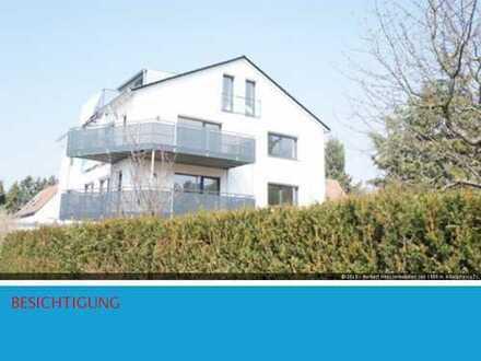 Moderne Wohnung im Woogtal mit Panoramablick