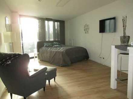Staffelgeschoß-Appartement in bevorzugter Wohnlage