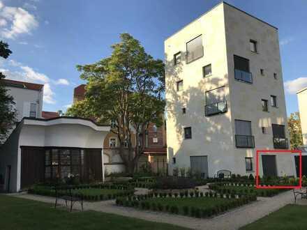 Möbliertes Apartment in Innenstadtlage