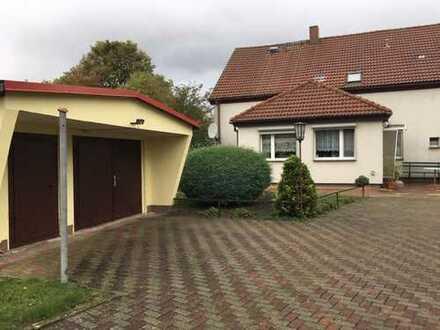 Schönes Bauernhaus mit viel Nebengelass in Ostvorpommern (Kreis), Klein Bünzow