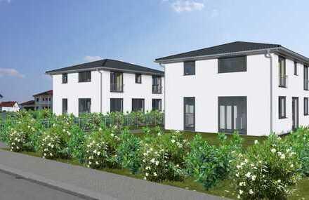 Bramfeld/Wellingsbüttel: modernes Einfamilienhaus in guter Lage