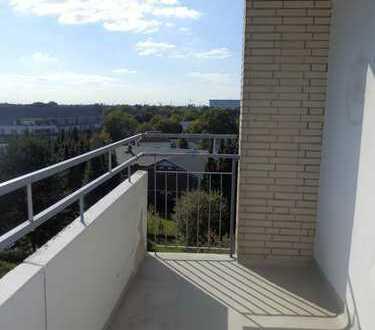 Sanierte 2,5-Zimmer-Wohnung in Hamburg Jenfeld