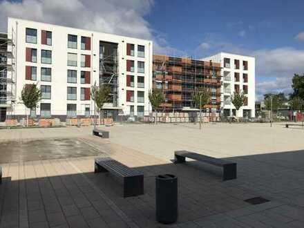 Exklusive 4-Zimmer-Wohnung in bester Lage // Erstbezug // Passivhaus // moderne EBK // E-Ladestation
