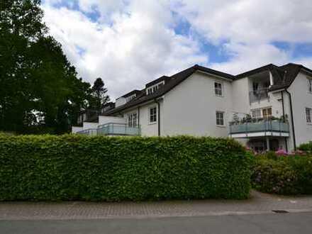 gemütliches Appartement mit Balkon am Rand von Bad Zwischenahn