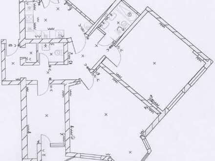 Traumhafte 3 Zimmer Altbauwohnung in der Schwanthaler Höhe zu vermieten!