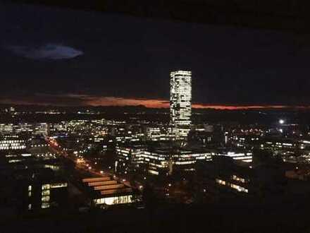 Manhattan Feeling in Munich