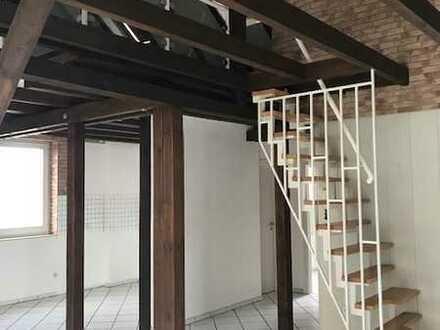 Mit einem schönen Blick über Herten - besondere Wohnung!+ Garage!