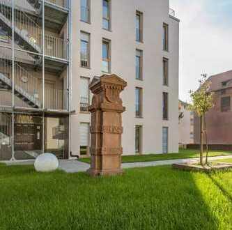 Moderne 2 Zimmer Wohnung in Tuttlingen