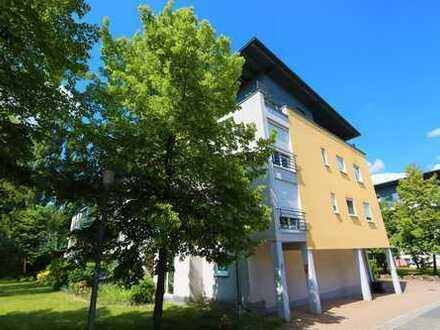 +++ Attraktives Wohnungspaket in Dresden-Klotzsche!!! 4 Eigentumswohnungen und 5 TG-Stellplätze +++