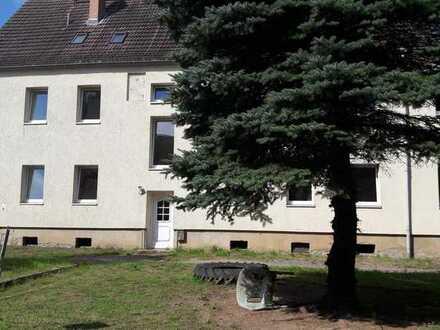 2-Raum Dachgeschosswohnung sucht neuen Bewohner (Nr.28).