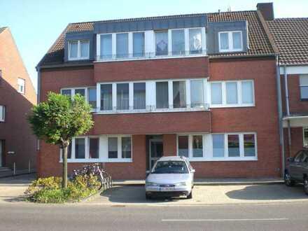 Ruhige und gemütliche 3 Zimmerwohnung mit Balkon