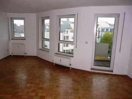 Zwei Zimmer in zentraler Lage