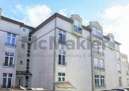 Vermietetes 1-Zi.-Apartment nahe der Oldenburger Universität - Ideale Kapitalanlage!