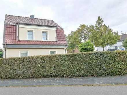 Freistehendes Einfamilienhaus mit viel Charme+ Ausbaureserve+bezugsfertig