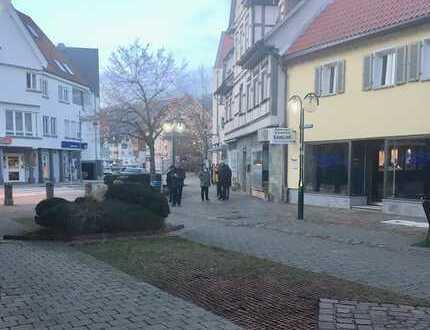 Kernsaniertes Wohn- und Geschäftshaus in 1A Lage von Plochingen