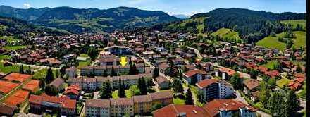 3-4 Zi.-Wohnung in Oberstaufen
