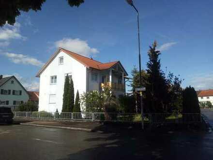 Wohnung für Pendler mit Balkon in Erbach Donautal Ulm