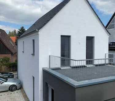 125qm Erstbezug Neubau modern und offenes Wohnen mit Dachterasse Isernhagen NB