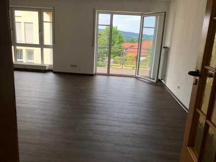 Schöne 3,5-Zimmer-Wohnung mit Balkon und EBK in Tuttlingen