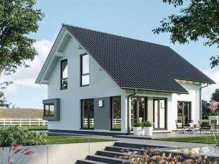 Welcher Haustyp gefällt Ihnen am besten? Wir bauen nach Ihren Wünschen (Angebot ohne Grundstück)