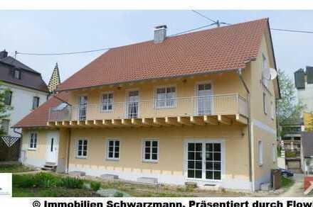 Tolle Wohnung mit hochwertiger Ausstattung