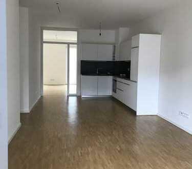 Frankenberger - Höfe • Tolle 4 Zimmer - Wohnung mit Balkon, 2 Bäder, Parkett & EBK