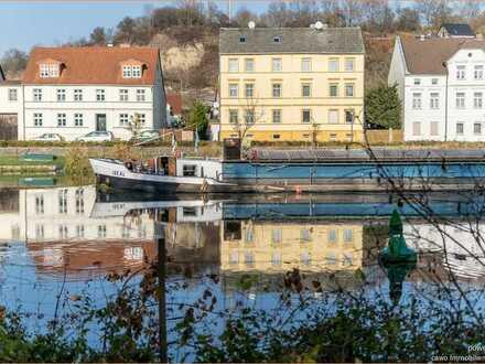 Raus aufs Land: Wohnprojekt für 2-4 Parteien direkt am Oder-Havel-Kanal in Oderberg