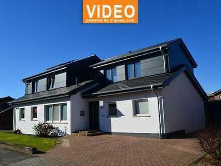 ** Starker Auftritt ** großes Einfamilienhaus mit rund 860 m² Grundstück in Altenrheine