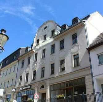 Gewerberäume im Reichenbacher Stadtzentrum zu vermieten
