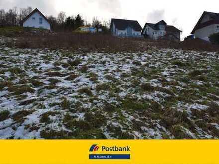 Lassen Sie Ihren Traum wahr werden: Grundstück mit sehr guter Lage von Wilnsdorf-Rudersdorf