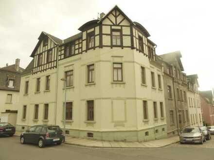 Wohnungspaket bestehend aus 3 x 2 Zi.-Wohnungen in Crimmitschau + 1 GARAGE! Nutzfläche: ca. 150 m²